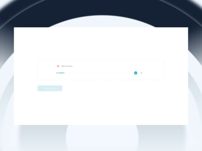 SpeechPro – IT startup interface ux simple annimation interaction startup it webdesign uxui ui