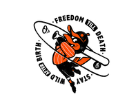 redesign of Orioles