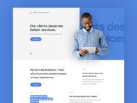 Free Tool for Designers free webdesign clean website ux ui uiux