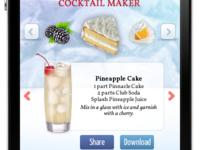 Vodka Cocktail Maker