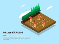 Balap Karung