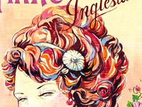 Sassy Red Head, Book Cover