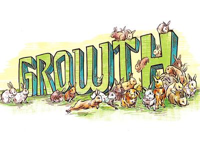 Growth & Randy Rabbits