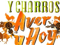 Charros: Mexican Hand-lettering