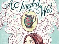 A Tangled Web: Book Cover