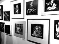Yokai gallery 4 bw 800