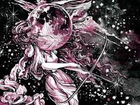 The Goddess Diana (Jules Verne Book)