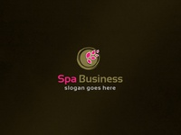 Spa Business Logo