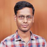 Karthik V Das