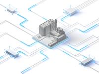 Smart factory - Industry 4.0