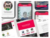 Billscan Mobile First Web