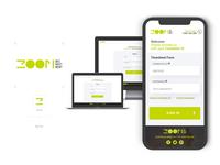 Zoom App/Mobile/Responsive Website