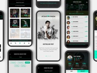 Starfinda App