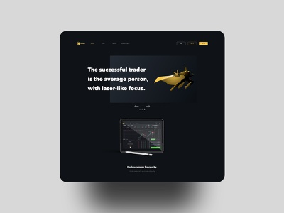 Cerus user experience design user interface design desktop design web design branding design dark mode litecoin ethereum bitcoin fx dashboard design product design ui  ux tbilisi georgia dribbble cryptocurrency crypto wallet crypto