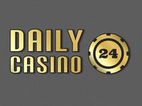 Daily Casino Logo
