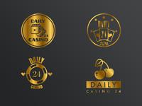 Daily Casino 24 Logo
