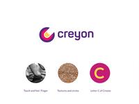 Creyon Touch