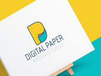 Digital Paper Media Studio