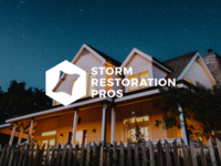 Storm Restoration Pros Shot