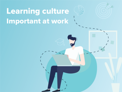 Learning culture Important at work