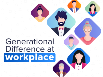 Generational difference at workplace