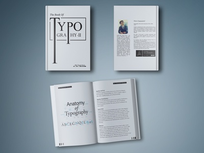 The Book of Typography- II