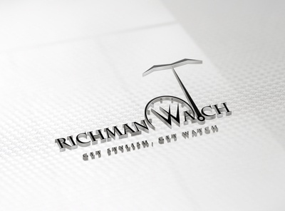 RICHMAN WATCH Logo