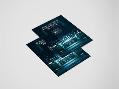 Flyer (Media Kit)