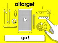 Aitarget for Snapchat