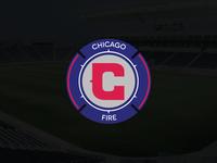 Chicago Fire - Alternate Badge