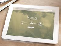 Breezer - UI [WIP]