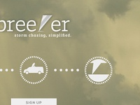 Breezer UI Close-up - [WIP]