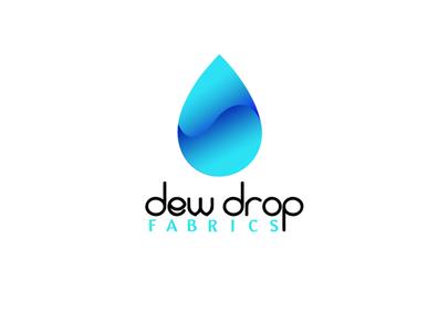 Logo DewDropFabrics