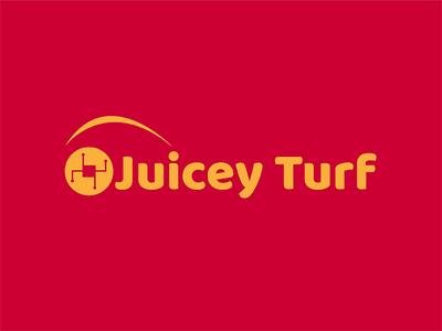 JuicyTurf [Brand Logo]