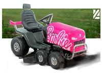 The Pink Machine