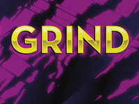 The Grind May '14