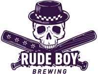 Rude Boy Brewing - Skull logo pt. 2