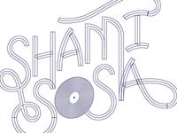 Shami Sosa sticker WIP