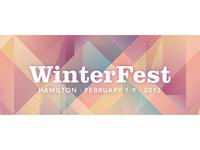 WinterFest Branding 1A