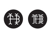 THB Monograms 1
