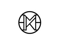 MK monogram 1