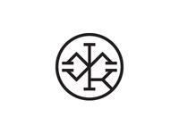 MK monogram 2