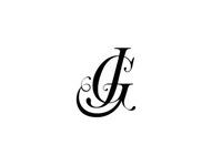 J & G monogram 3