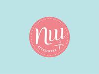 NW monogram icon