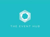 Event Hub logo Round 3B