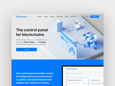 Landing page – Control panel for blockchain gif block chain interface animation 3d animation crypto currency cryptocurrency landingpage 3dui ui c4dfordesigners c4dart c4d blender3dart blender3d blender blockchain cryptocurrency blockchaindevelopment blockchaintechnology blockchain