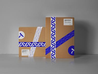 Adistec Branding - Stickers stickers packing tape