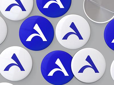Adistec Branding - Pin Buttons pins pin button