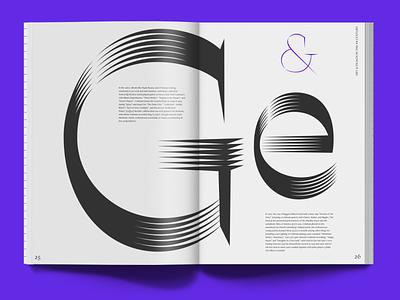 Hejira Typeface font design fonts typeface design typeface typogaphy