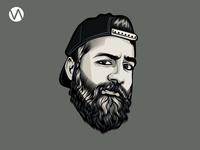 The Bearded Man II